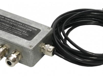 LTP USB (temperatura y posición por USB)